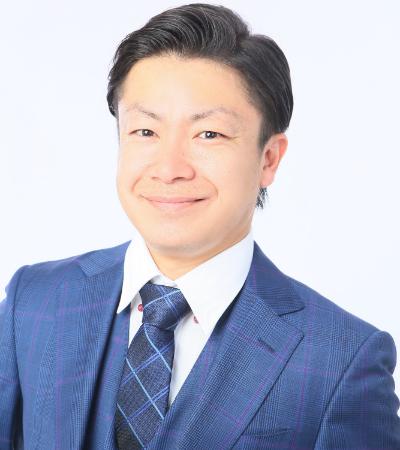 代表社員 遠藤憲吾